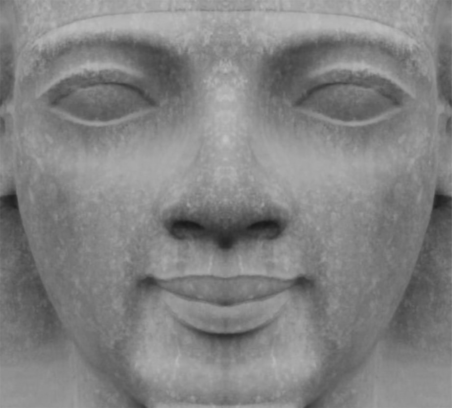 Ramsesymmetry