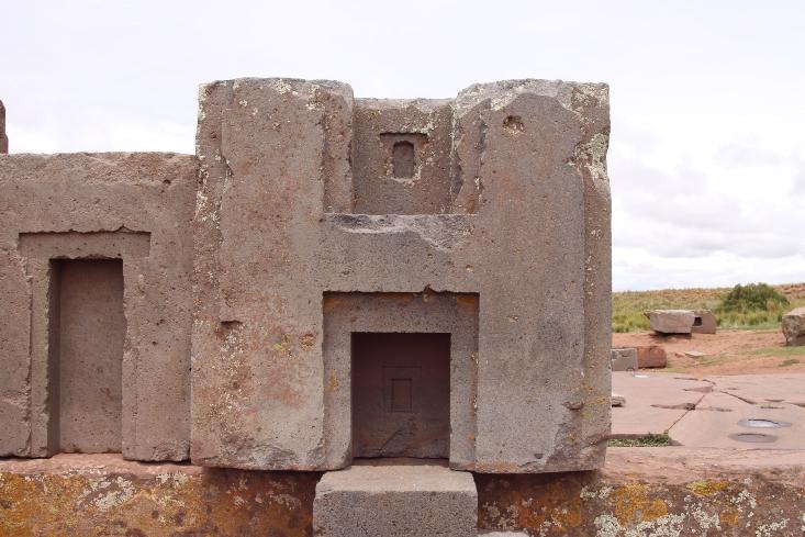 Select Photographs Of Peru